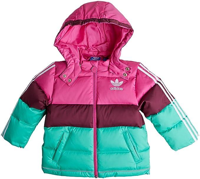 prese di fabbrica posto migliore vari design Adidas Originals, piumino per bambini neonati , unisex bambino ...