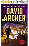 Time To Hunt (Noah Wolf Book 8)