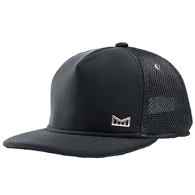 Melin Brand Men s Majesty Snapback Hat O S Black  Amazon.ca ... f0efc34c1241