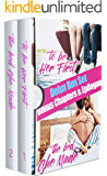 The Journey Durant Box Set : The Bed She Made & To Be Her First: Author's Cut Deluxe Box Set with Bonus Chapter