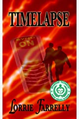 Timelapse Kindle Edition