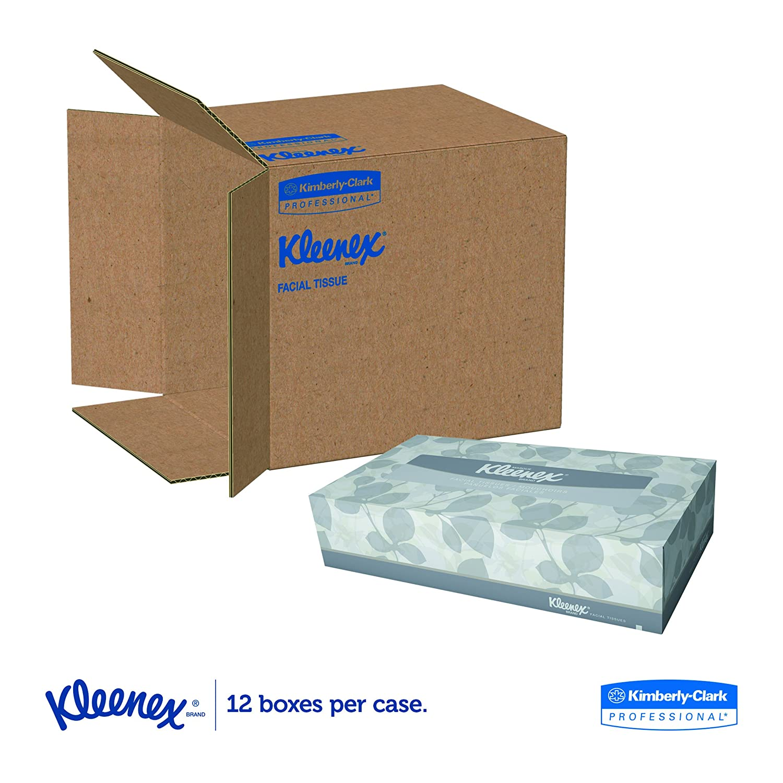 kleenex facial tissue bundle 10 pack health