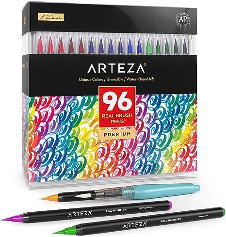 8 Best Drawing Stuff images | Brush pen, Brush markers