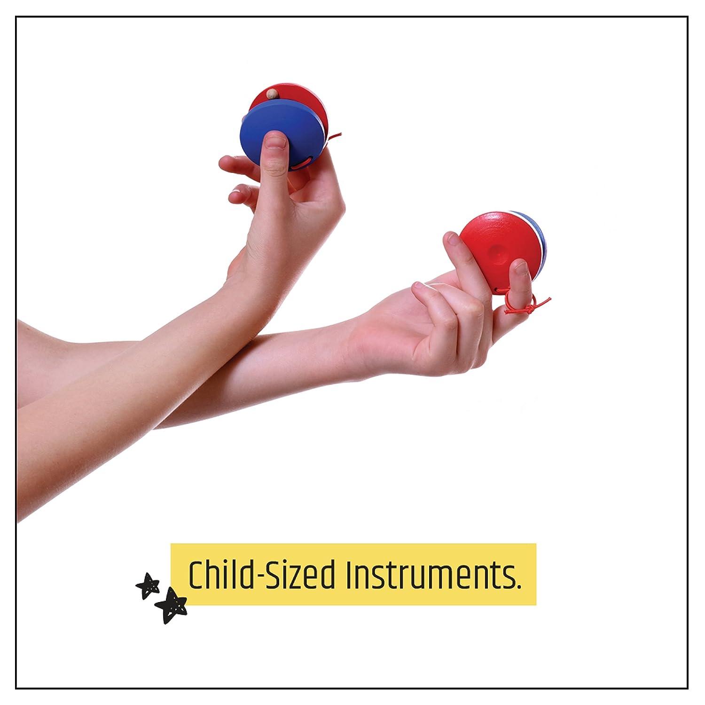 Amazon.com: SMART WALLABY ASTM - Set de instrumentos ...