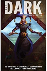 The Dark Issue 8 Kindle Edition