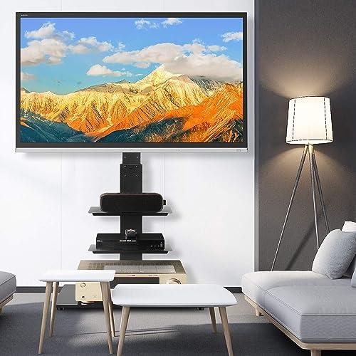 YOMT Floor TV Stand