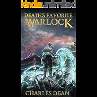 Death's Favorite Warlock