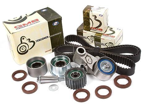 Evergreen tbk304 99 - 07 Subaru 2,2 ej22 2,5 EJ25 SOHC ...