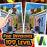 100 pics game - Find Difference 100 Level : Spot Difference 8