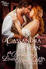 Rescuing Lord Roxwaithe (Lost Lords Book 2) Kindle Edition