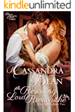 Rescuing Lord Roxwaithe (Lost Lords Book 2): A Regency Romance