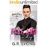 Fake and Dandy: A Fake Relationship Gay Romance (Dandies, Inc. Book 1)