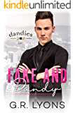 Fake and Dandy: Dandies, Inc., 0.5