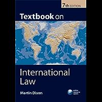 Textbook on International Law (English Edition)