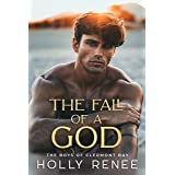 The Fall of a God (The Boys of Clermont Bay Book 2)
