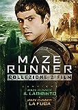 Maze Runner 1-2 (2 DVD)
