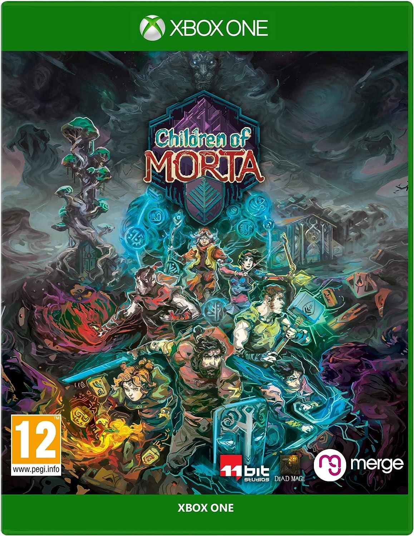Children of Morta: Amazon.es: Videojuegos