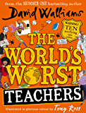 The World's Worst Teachers (English Edition)