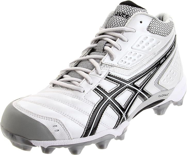 2136d9263c21 ASICS Men s GEL-Provost Lacrosse Cleat