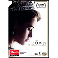 The Crown: Season One (DVD)