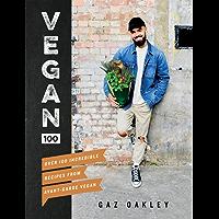 Vegan 100 (English Edition)