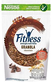 Cereales Nestlé Fitness Delice - Cereales de trigo, maíz y ...