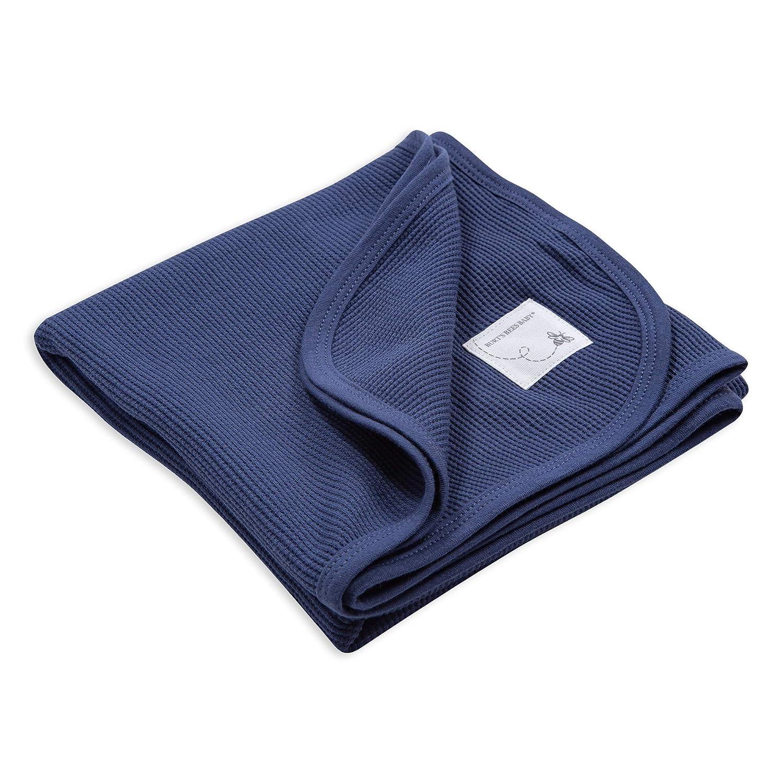 Tie Dye Baby Blanket Infant Blanket Soft Cotton Receiving Blanket Crinkle Premade