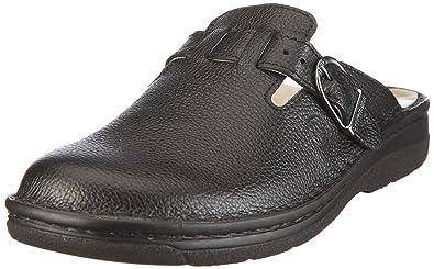 Max 05708-900, Chaussures homme - Noir - V.2, 41.5 EUBerkemann