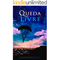 Queda Livre (Portuguese Edition) book cover