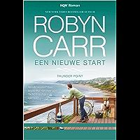 Een nieuwe start (HQN Roman Book 71)