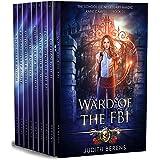 School of Necessary Magic Raine Campbell Complete Omnibus: Books 1 - 9