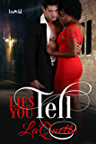 Lies You Tell (St. Jared's Memorial Hospital Book 1)