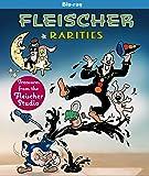 Fleischer Rarities: Treasures from the Fleischer Studios