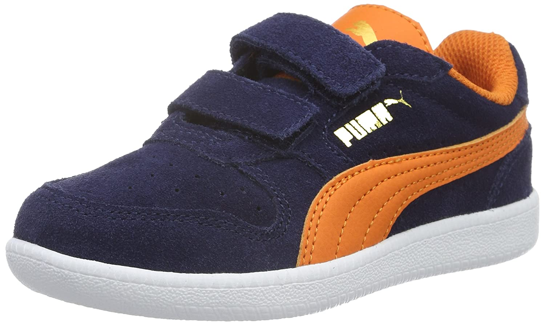 Puma Icra Trainer SD V PS, Sneakers Basses Mixte Enfant 360756