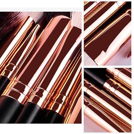 Amazon.com: Juego de pinceles (8 piezas) -foundation ...