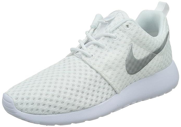 watch ea8ba 58b5d Amazon.com   Nike Womens Rosherun Br Running Trainers 724850 Sneakers Shoes    Running