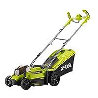 Ryobi RLM18X33B40 ONE+ 18V Lawnmower
