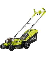 Ryobi OLM1833H 18V ONE+ Cordless 33cm Lawnmower (Body Only)