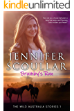 Brumby's Run (The Wild Australia Stories Book 1)