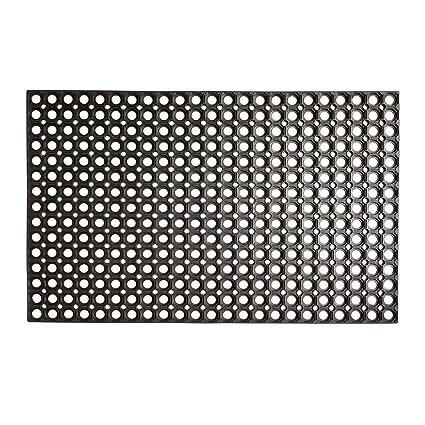 Amazon Com Door Mat Rubber Floor Mat Outdoor For Home Indoor
