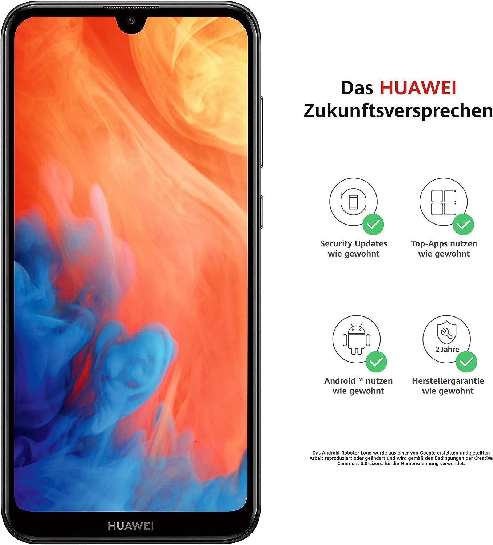 Huawei Y7 2019 Dual-SIM Smartphone 15 - Huawei Y