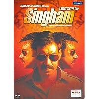 Singham [Import anglais]