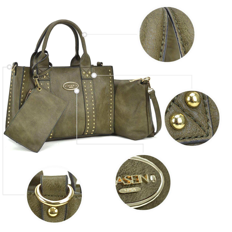 Amazon.com: MMK colección bolso de moda ~ bolso de mano ...