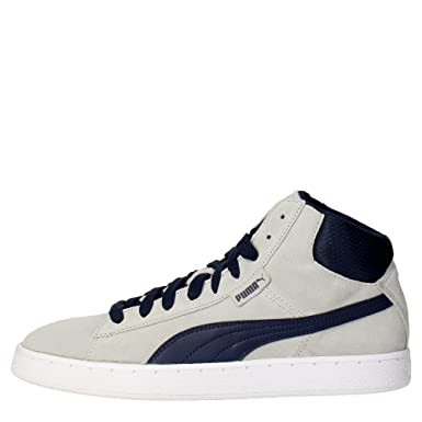 Homme Gris Puma Mid Sneakers Mode Chaussures 1948 Z4qPxwqvX