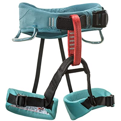 Black Diamond Momentum Climbing Harness - Kid's