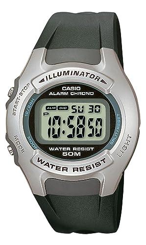 Reloj Casio para Hombre W-42H-1AVES