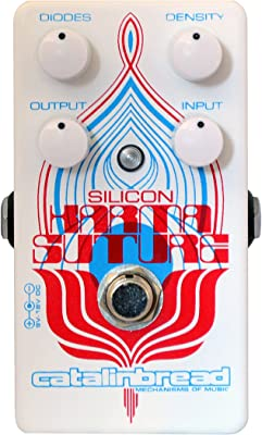 Catalinbread Karma Suture Silicon Fuzz Pedal