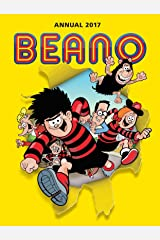 The Beano Annual 2017 (DCT Annuals) Kindle Edition