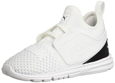 b937a3d51cf80 PUMA Unisex-Baby Limitless 2 AC Wide Inf Sneaker: Amazon.com.au: Fashion