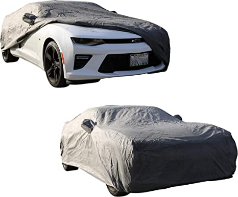 Car Cover Waterproof Breathable Outdoor Indoor For Mercedes Benz C E R S Class